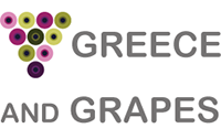 Greece and Grapes
